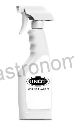 UNOX SPRAY&Rinse 1 x 750ml