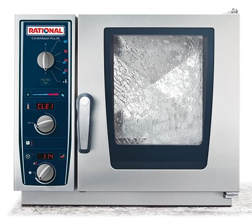 Konvektomat Rational CM PLUS XS 6 2/3 E (400V)