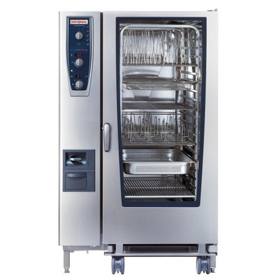 Konvektomat Rational CM Plus 202 E (400V)