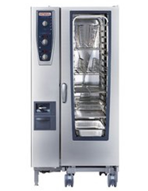 Konvektomat Rational CM Plus 201 E (400V)
