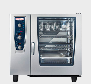 Konvektomat Rational CM Plus 102 E (400V)