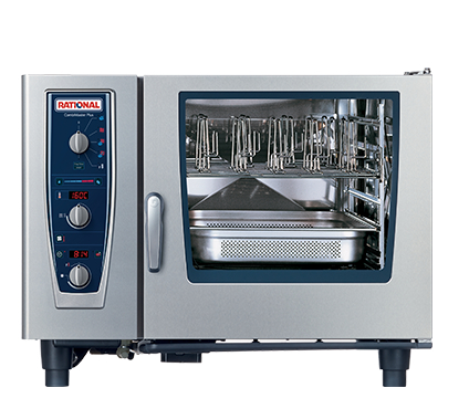 Konvektomat Rational CM Plus 62 E (400V)