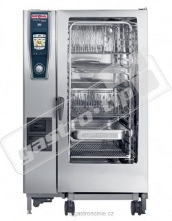 Konvektomat Rational SCC WE 202 E (400V)