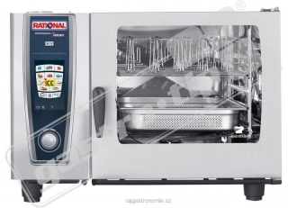 Konvektomat Rational SCC WE 62 E (400V)